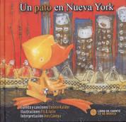 Un pato en Nueva York - A Duck in New York City