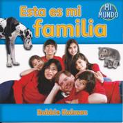 Esta es mi familia - This Is My Family