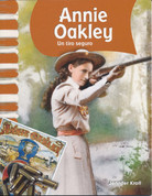 Annie Oakley - Annie Oakley: Little Sure Shot