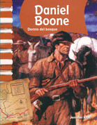 Daniel Boone - Daniel Boone: Into the Wild