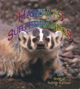 Hábitats subterráneos - Underground Habitats