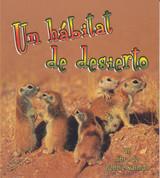Un hábitat de desierto - A Desert Habitat