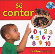 Sé contar - I Can Count