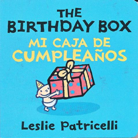 The Birthday Box/Mi caja de cumpleaños -
