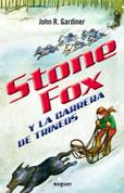 Stone Fox y la carrera de trineos - Stone Fox