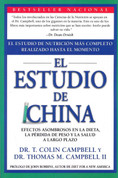 El estudio de China - The China Study