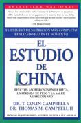 El estudio de China - The China Study