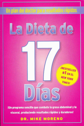 La dieta de 17 días - The 17 Day Diet