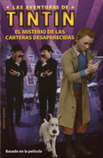 Las aventuras de Tintín: El misterio de las carteras desaparecidas - The Adventures of Tintin: The Mystery of the Missing Wallets