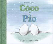 Coco y Pío - Croc and Bird