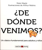 ¿De dónde venimos? - Where Did I Come From?