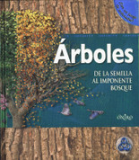 Árboles - Tree. From Seed to Mighty Forest