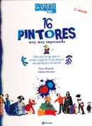 16 pintores muy, muy importantes - 16 Very Important Painters