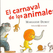 El carnaval de los animales - The Animal Masquerade