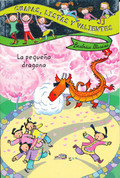 La pequena dragona - The Little Dragon