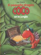 El pequeño dragón Coco en la jungla - Little Dragon Coco in the Jungle