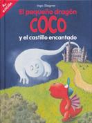 El pequeño dragón Coco y el castillo encantado - Little Dragon Coco and the Haunted Castle
