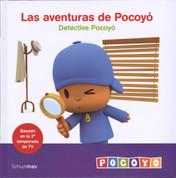 Detective Pocoyó - Detective Pocoyo
