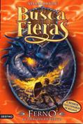 Ferno, el dragón de fuego - Ferno, the Fire Dragon