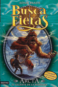 Arcta, el gigante de la montaña - Arcta, the Mountain Giant