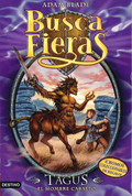 Tagus, el hombre caballo - Tagus, the Horse-Man