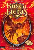Epos, el pájaro en llamas - Epos, the Flame Bird