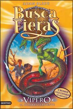 Vípero, el hombre serpiente - Vipero, the Snake Man