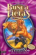 Trillón, el león de tres cabezas - Trillion, the Three Headed Lion