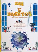 16 inventos muy, muy importantes - 16 Very Important Inventors