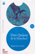 Don Quijote de la Mancha I - Don Quixote 1