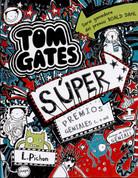 Tom Gates súper premios geniales (o no) - Tom Gates: Extra Special Treats (Not)