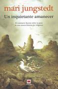 Un inquietante amanecer - The Dead of Summer