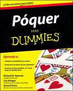 Póquer para Dummies - Poker for Dummies