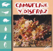 Camuflaje y disfraz - Camouflage and Disguise