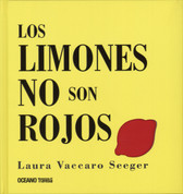 Los limones no son rojos - Lemons Are Not Red