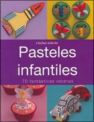 Pasteles infantiles - Children's Birthday Cakes