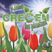 ¿Cómo crecen las plantas? - How Do Plants Grow?