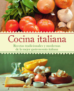 Cocina italiana - The Italian Kitchen