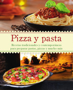 Pizza y pasta - Pizza and Pasta