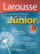 Larousse diccionario escolar Junior - Junior School Dictionary
