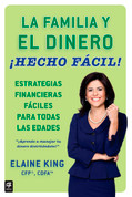La familia y el dinero ¡hecho fácil! - Family and Money Made Easy