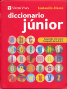 Diccionario júnior - Junior Dictionary