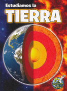 Estudiamos la Tierra - Studying Our Earth Inside and Out