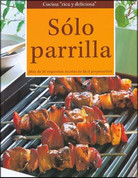 Solo parrilla - Fresh and Tasty Barbecue