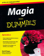 Magia para Dummies - Magic for Dummies