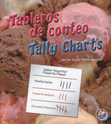 Tableros de conteo/Tally Charts