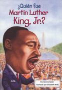 ¿Quién fue Martin Luther King, Jr.? - Who Was Martin Luther King, Jr.?