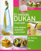 El método Dukan ilustrado - The Illustrated Dukan Diet