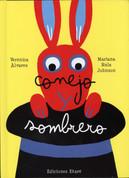 Conejo y sombrero - Hare and Hat