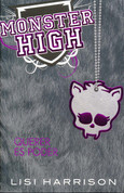 Monster High 3: Querer es poder - Monster High 3: Where There's a Wolf, There's a Way